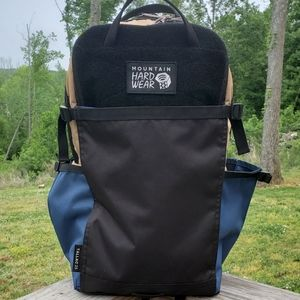 Mountain Hardwear Tallac 25 Backpack